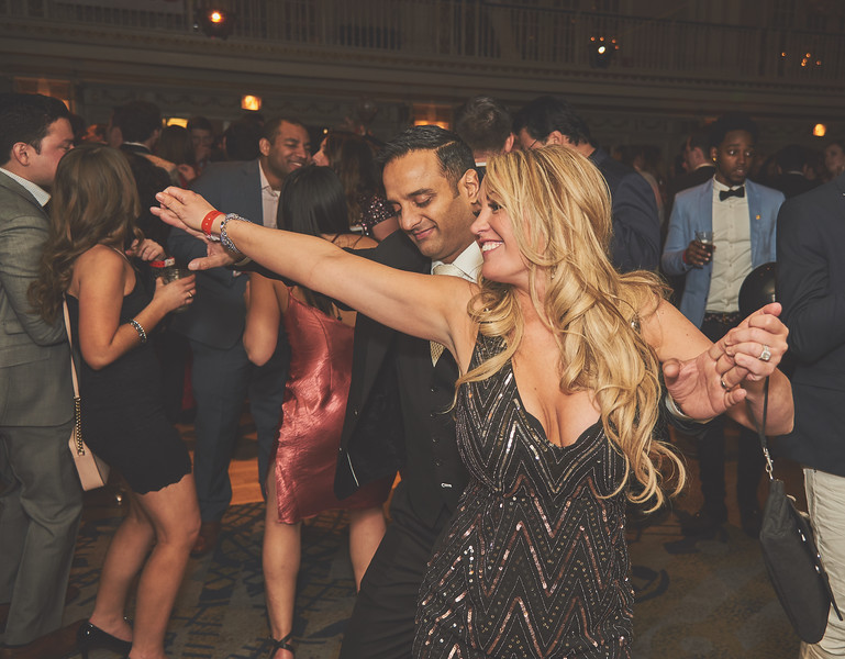 New Year's Eve Party - The Drake Hotel 2018 - Chicago Scene (501).jpg