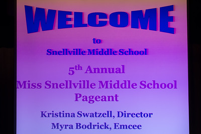 SMS Pageant 2014