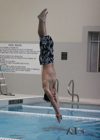 Darlington Swim and Dive 2006