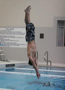 Darlington Swim and Dive 2006