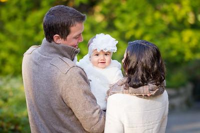 2018.11.11 - Swedberg Family