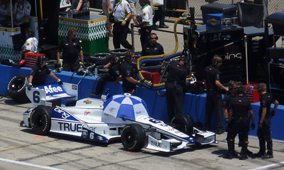 Milwaukee Indyfest (Practice & Qualifying) - 15 June '12