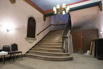 Anshe Emet Synagogue