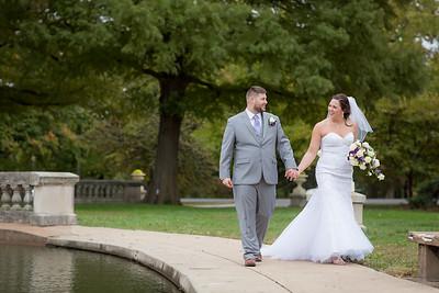 Morris/Ferguson Wedding