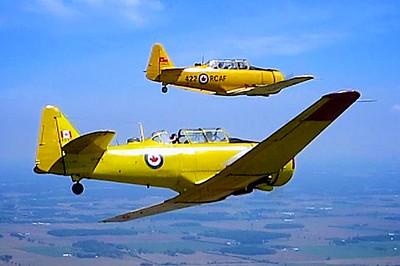 Formation Flight Pics by John Bertram