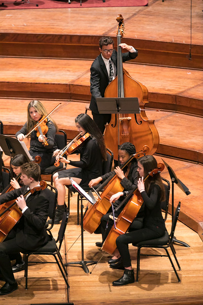 6. Viewpoint Upper School Orchestra