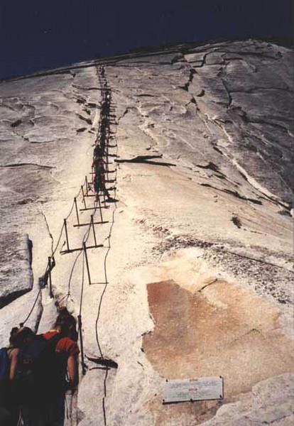 Yosemite 2000