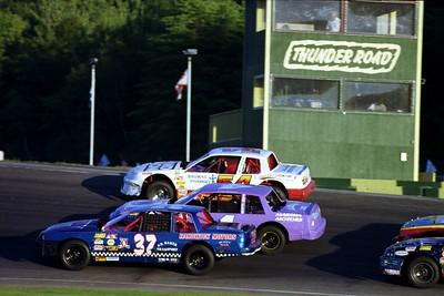Thunder Road 08/10/2000