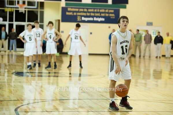 Boys Basketball 2014