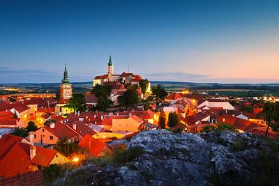 Mikulov, Czech Republic