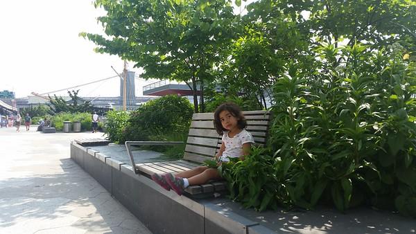 June 2015 - New York City