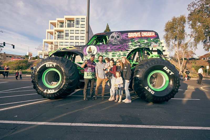 Grossmont Center Monster Jam Truck 2019 84.jpg