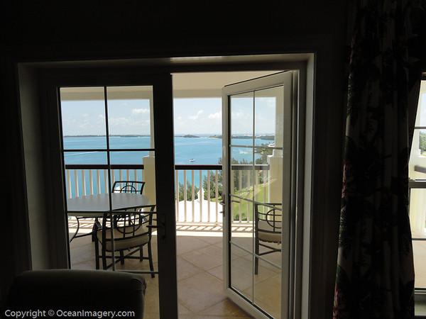 20130628 Bermuda, HS - Our Bermuda Getaway