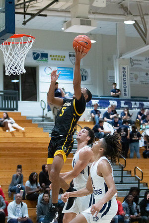2019-01-08 Central Gwinnet vs. Norcross