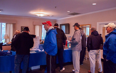 Golf for the Cause 2019