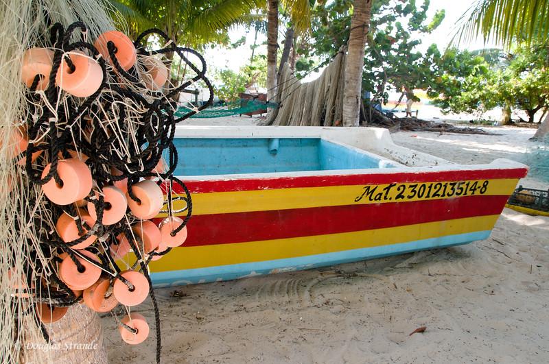 Around Town: Fishing Boat
