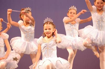 2009 December Dance Recital