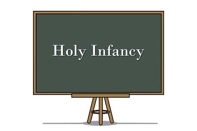 HOLY INFANCY ES