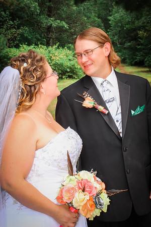 Josh & Jen Peterson
