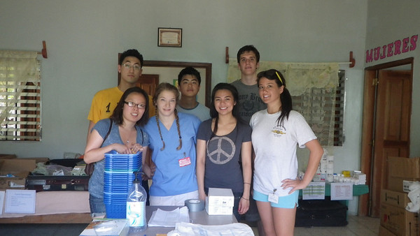 Stony Brook University, Medical, Santa Maria, 6/2011