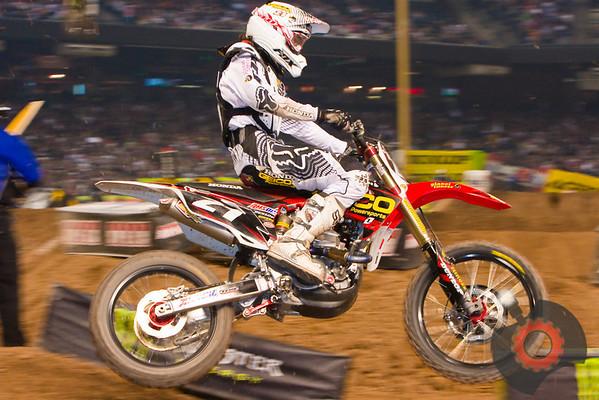 Phoenix SX 2010 | Lites Races
