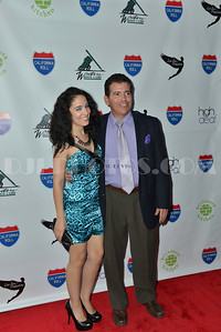 California Roll Series Screening July 25 2014, Santa Monica