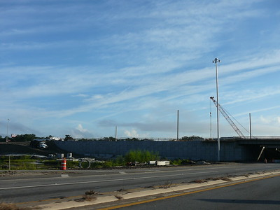 Southside Construction Update-September 2015