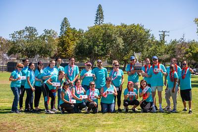 YMFUS 5th Annual Company Picnic - Jul 18, 2019