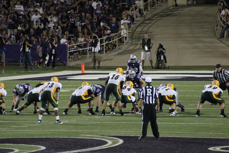 2013 Bison Football - Kansas State 323.JPG