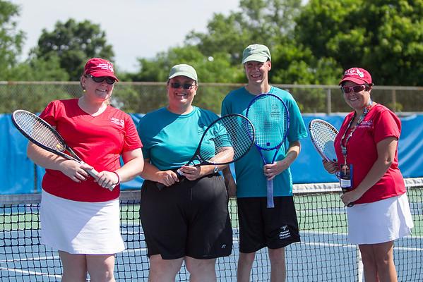 Tennis - NJ