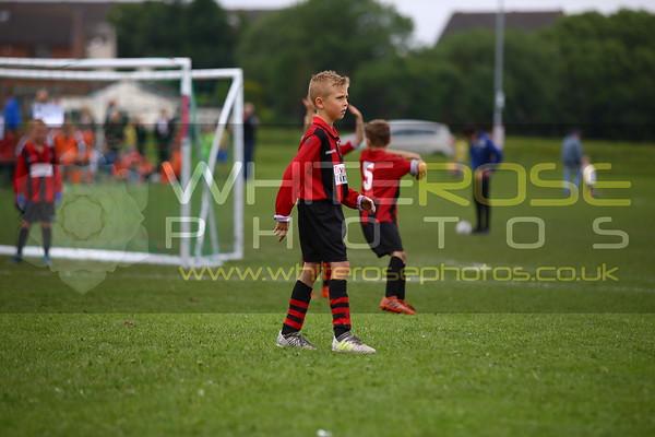 Rothwell Juniors (A)