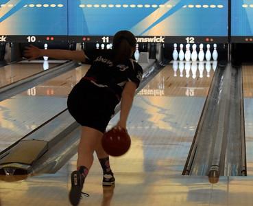 Division 1 Regional Girls Bowling 2021