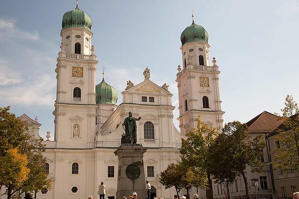 2017 sept 27 Passau Germany