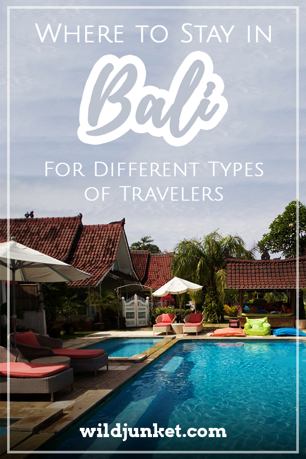 Where to Stay in Bali: 2019 Guide on Bali's Districts