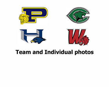 Sports Team and Individual Photography