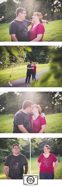 Kelly and Pauls Pre Wedding shoot in Kelloe
