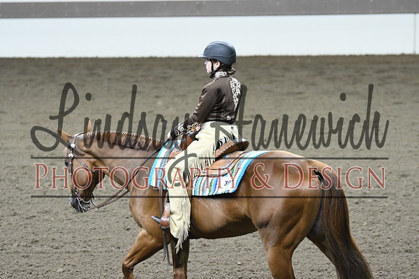 Western Horsemanship - Friday