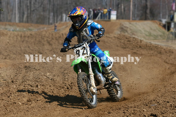 Sherwood MX Saturday Race 7