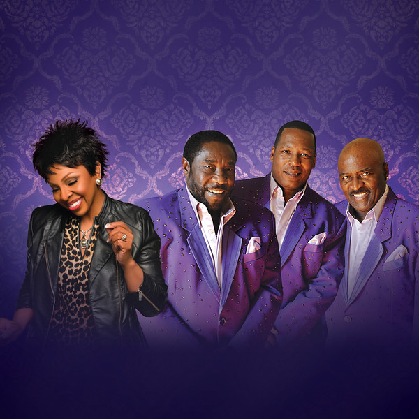 Gladys Knight and The O'Jays