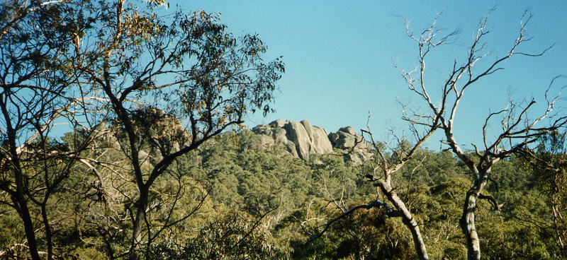 Tarana Rocks