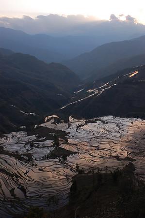 Mengping Village