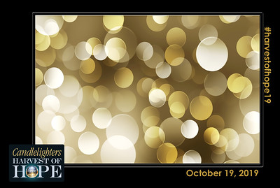 Candlelighters Harvest of Hope