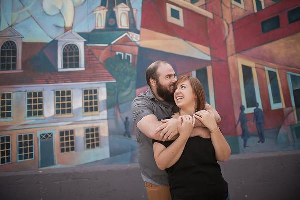 Andrew + Angela