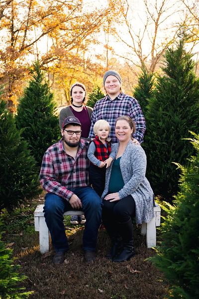 Tree Farm Mini 2018