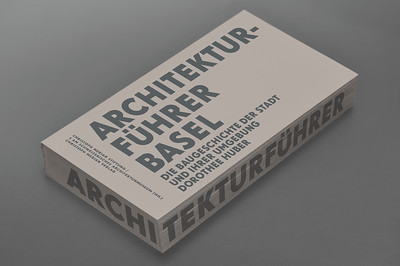 /// Architekturführer Basel