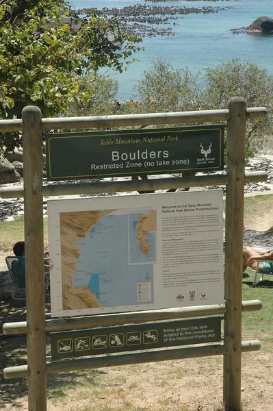 Boulders - Leslie Rowley