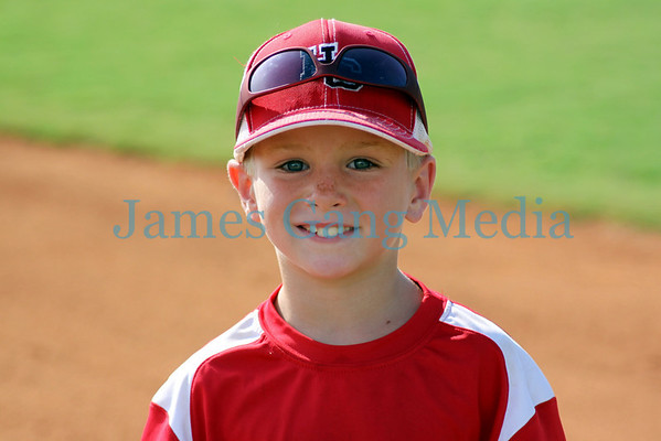 Hall County 8yo All Stars Game 2