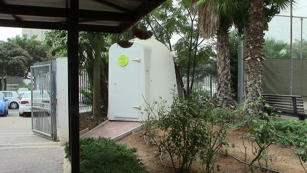 Israel Tennis Center Yad Eliyahu Tel Aviv