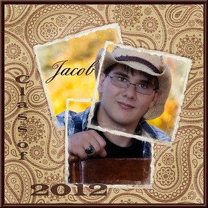 Jacob Senior Shots