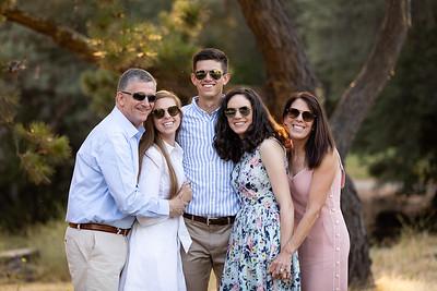 J Laughlin Family 2019